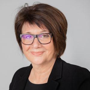 Portraitfoto der Gesellschafterin Elisabeth Leyser