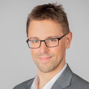 Portraitfoto des Gesellschafters Joachim Ardelt