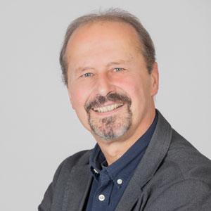 Portraitfoto des Gesellschafters Michael Paula
